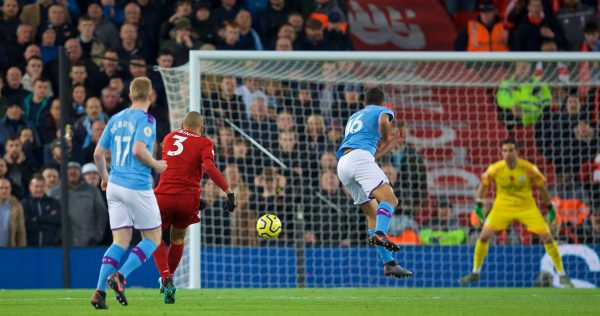 أهداف مباراة ليفربول ضد مانشستر سيتي اليوم الأحد 10-11-2019