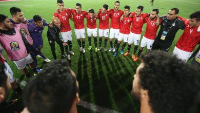 Photo of شاهد هدف كريم العراقي في مباراة مصر وكوت ديفوار بنهائي أمم أفريقيا تحت 23 سنة