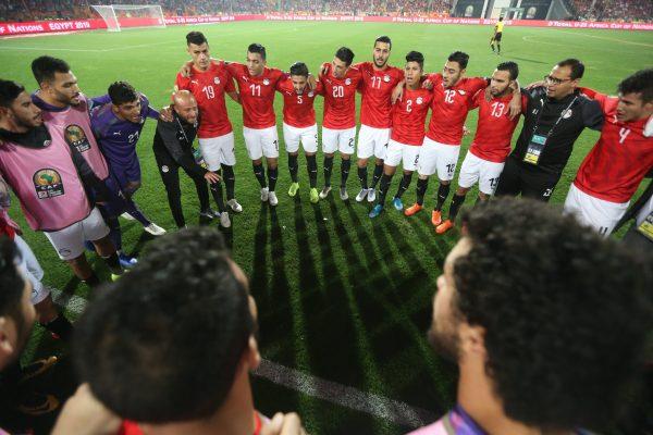 شاهد هدف كريم العراقي في مباراة مصر وكوت ديفوار بنهائي أمم أفريقيا تحت 23 سنة