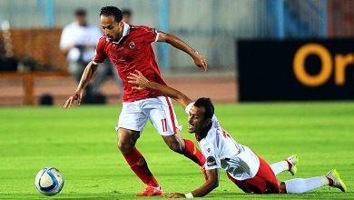 Photo of الأهلي ضد النجم الساحلي.. تعرف على حكم المباراة