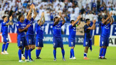 Photo of ملخص ونتيجة مباراة الهلال ضد أوروا بدوري أبطال أسيا