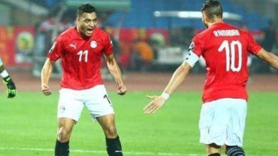 صورة موعد مباراة مصر والكاميرون والقنوات الناقلة امم افريقيا 2019 تحت 23 سنة