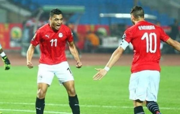 موعد مباراة مصر والكاميرون والقنوات الناقلة