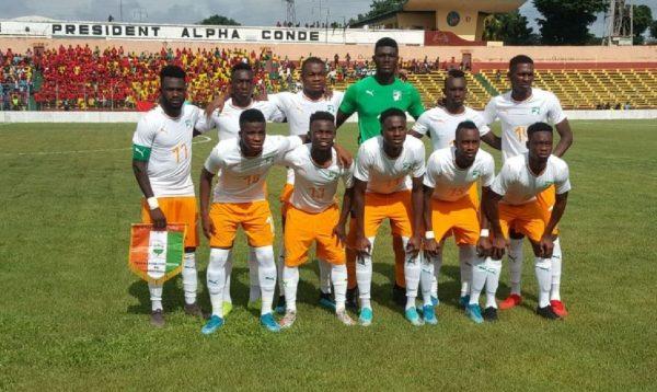 مشاهدة مباراة نيجيريا وساحل العاج بث مباشر 09-11-2019
