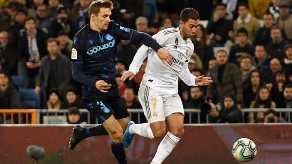 ايجي ناو بث مباشر لمباراة ريال مدريد ضد باريس سان جيرمان 26-11-2019