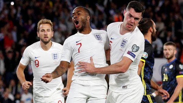 مشاهدة مباراة كوسوفو ضد إنجلترا بث مباشر 17-11-2019