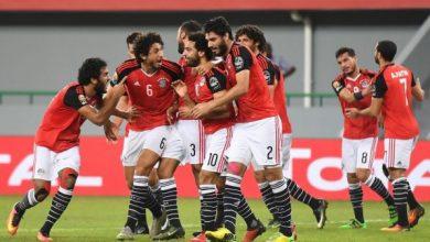 صورة موعد مباراة مصر وجزر القمر فى تصفيات أمم إفريقيا