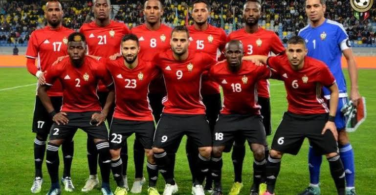 مشاهدة مباراة تنزانيا ضد ليبيا بث مباشر 19-11-2019