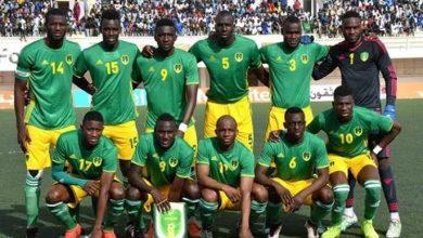 Photo of مشاهدة مباراة أفريقيا الوسطى ضد موريتانيا بث مباشر 19-11-2019