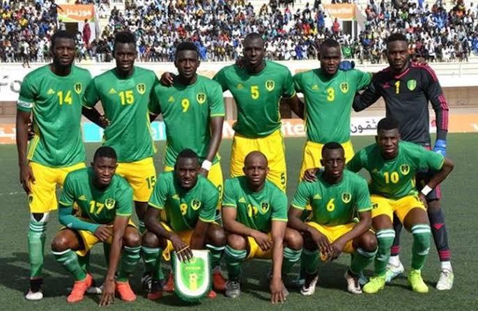 مشاهدة مباراة أفريقيا الوسطى ضد موريتانيا بث مباشر 19-11-2019