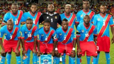 مشاهدة مباراة الكونغو الديمقراطية والجابون بث مباشر 14-11-2019