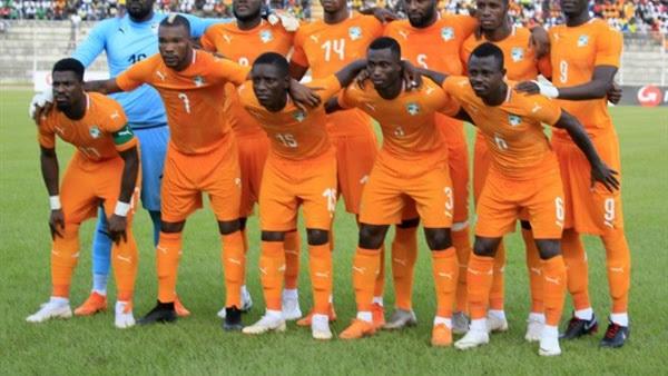مشاهدة مباراة كوت ديفوار ضد اثيوبيا بث مباشر 19-11-2019
