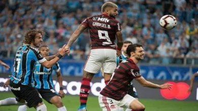 Photo of مشاهدة مباراة ريفير بليت ضد فلامينغو البرازيلي بث مباشر 23-11-2019