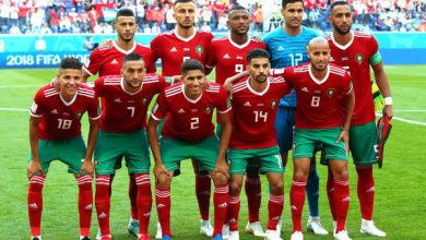 صورة ملخص ونتيجة مباراة بوروندي ضد المغرب في تصفيات كأس الأمم الأفريقية