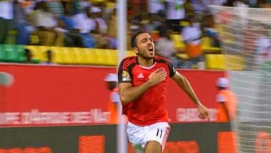 Photo of فيديو.. هدف محمود كهربا في مباراة مصر وكينيا