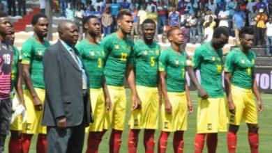 Photo of مشاهدة مباراة الكاميرون والرأس الأخضر بث مباشر 13-11-2019