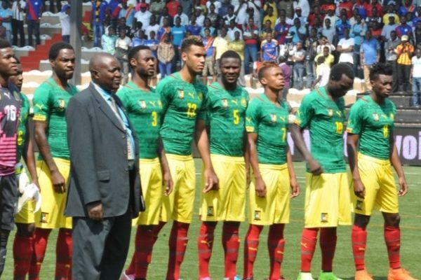 مشاهدة مباراة الكاميرون والرأس الأخضر بث مباشر 13-11-2019