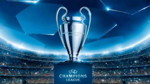 ترتيب مجموعات دوري أبطال أوروبا 2020 بعد الجولة الرابعة