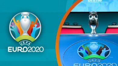 Photo of يورو 2020 .. تعرف علي المنتخبات المتأهلة حتي الأن وطرق حسم باقي المقاعد المتبقية
