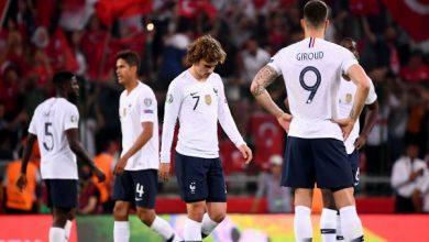 Photo of مشاهدة مباراة فرنسا ومولدوفا بث مباشر 14-11-2019