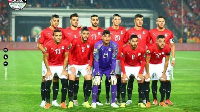 صورة منتخب مصر الأوليمبي ضد منتخب غانا .. التشكيل المتوقع