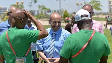 صورة إيروسبورت يستضيف منتخب كوت ديفوار في أمم إفريقيا للشباب