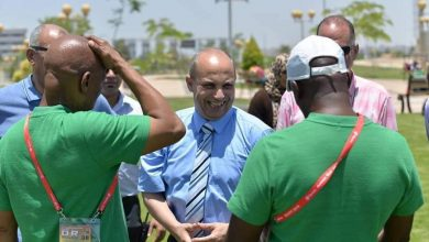 Photo of إيروسبورت يستضيف منتخب كوت ديفوار في أمم إفريقيا للشباب