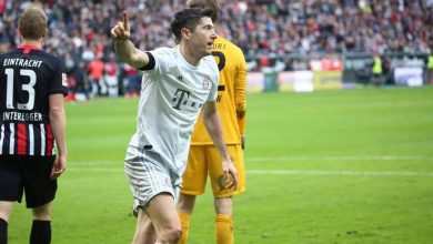 Photo of نتيجة وأهداف مباراة بايرن ميونيخ ضد أولمبياكوس في دوري أبطال أوروبا