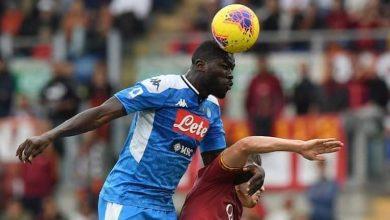 Photo of نتيجة وأهداف مباراة نابولي ضد بارما في الدوري الإيطالي