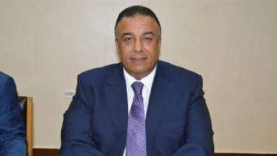 Photo of مصيلحي: نجاح الناشئين يؤكد نجاح سلة مصر في المستقبل