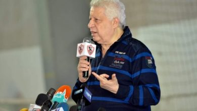 مرتضى منصور : سنتوجه للمحكمة الرياضية اذا أقيم السوبر الأفريقي في قطر