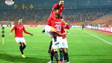 صورة أهداف مباراة مصر ومالي في أمم أفريقيا 2019 تحت 23 سنة