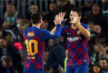 Photo of نتيجة وأهداف مباراة برشلونة ضد أتلتيكو مدريد في الدوري الإسباني