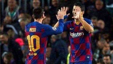 Photo of مشاهدة مباراة برشلونة ضد ريال سوسيداد بث مباشر 07-03-2020