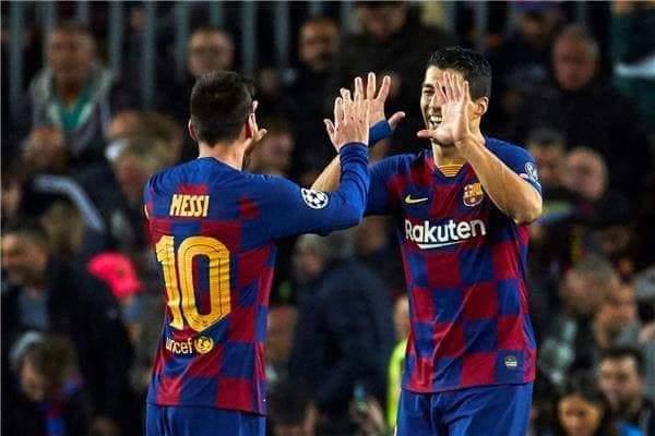 موعد مباراة برشلونة ضد ريال سوسيدا