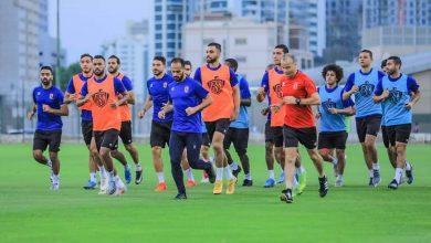 صورة أخبار النادي الأهلي اليوم الجمعة 1 نوفمبر 2019