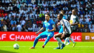 صورة نتيجة وأهداف مباراة مازيمبي ضد الزمالك فى دوري أبطال إفريقيا