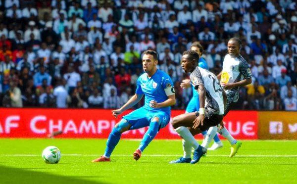 نتائج مباريات دوري أبطال إفريقيا بعد إنتهاء الجولة الأولي