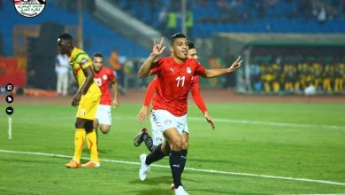 Photo of نتيجة وأهداف مباراة منتخب مصر الأوليمبي ضد غانا تحت 23 سنة