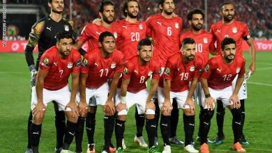 صورة موعد مباراة منتخب مصر القادمة والقنوات الناقلة