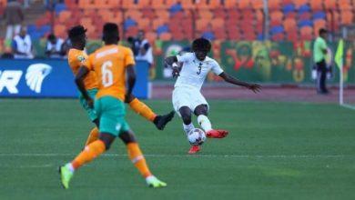 Photo of مشاهدة مباراة غانا الأوليمبي ضد جنوب افريقيا الأوليمبي بث مباشر 22-11-2019