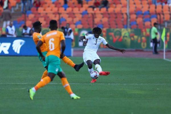 مشاهدة مباراة غانا الأوليمبي ضد جنوب افريقيا الأوليمبي بث مباشر 22-11-2019