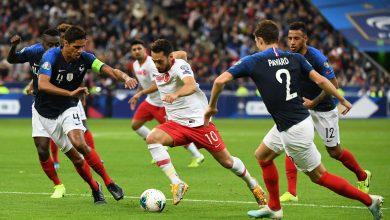 Photo of مشاهدة مباراة أندورا ضد تركيا بث مباشر 17-11-2019