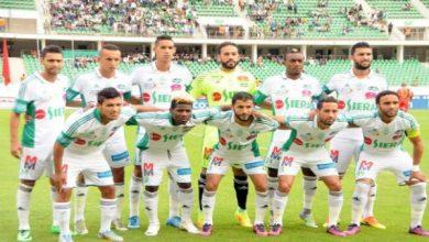 Photo of ملخص ونتيجة مباراة الرجاء ضد شبيبة القبائل في دوري أبطال إفريقيا
