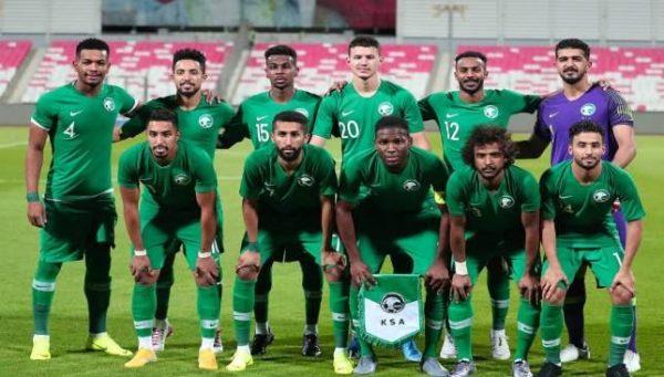 مشاهدة مباراة السعودية ضد عمان بث مباشر 2-12-2019