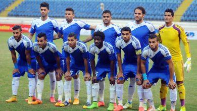 Photo of مشاهدة مباراة سموحة ضد أسوان بث مباشر 15-12-2019