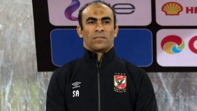 Photo of سيد عبدالحفيظ :كل المباريات صعبة وهدفنا دائما الفوز