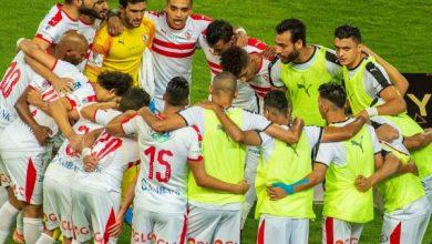 Photo of نتيجة وأهداف مباراة الزمالك ضد الإنتاج الحربي في الدوري المصري