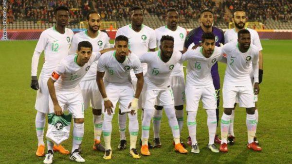 مشاهدة مباراة السعودية ضد البحرين بث مباشر 08-12-2019