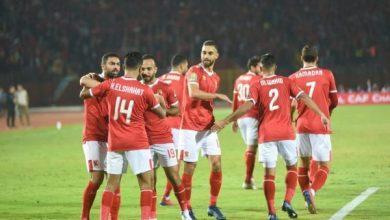 Photo of موعد مباراة الأهلي ضد وادي دجلة والقنوات الناقلة
